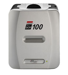 EDISecure DCP 100 Direct Card Printer