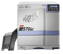 EDISecure XiD 570ie Retransfer Printer
