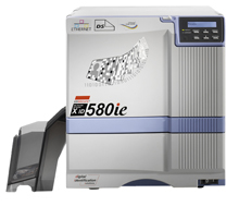EDISecure XiD 580ie Retransfer Printer