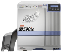 EDISecure XiD 590ie Retransfer Printer