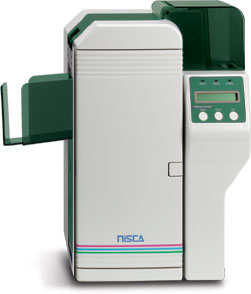 Nisca PR5350 Printer