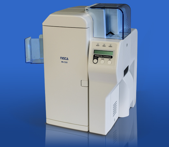 Nisca PR-C151 Printer