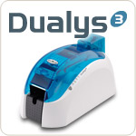 Dualys 3 Printer