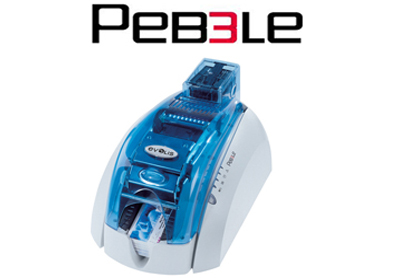 Pebble 3 Printer