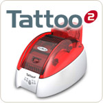 Tattoo 2 Printer